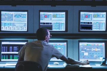 أنظمة إدارة المباني BMS