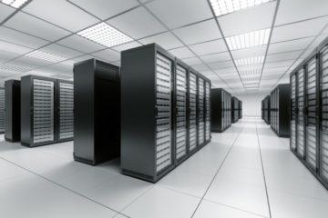 Data Center Works